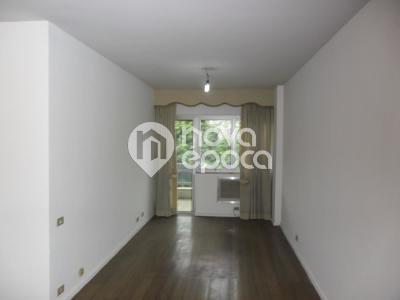 Tijuca, 3 quartos, 2 vagas, 93 m² 487840