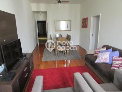 Ipanema, 3 quartos, 110 m² 487848