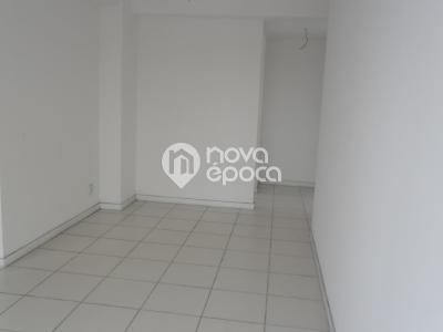 Sampaio, 2 quartos, 1 vaga, 54 m² 487974