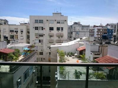 Ipanema, 2 quartos, 1 vaga, 90 m² 489613