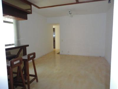Lagoa, 2 quartos, 1 vaga, 96 m² 489882