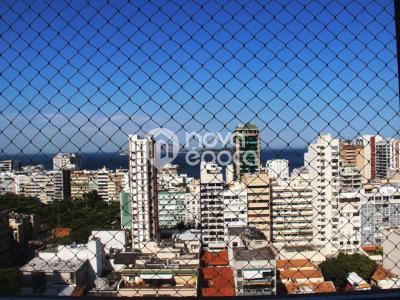 Ipanema, 3 quartos, 1 vaga, 97 m² 490627