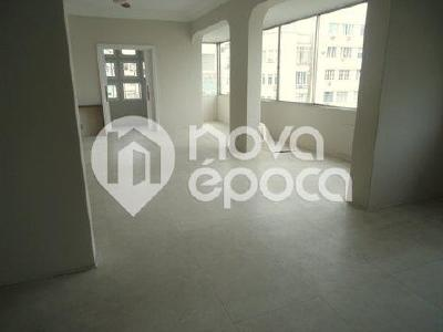 Ipanema, 3 quartos, 1 vaga, 120 m² 490717