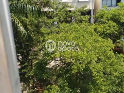 Jardim Botânico, 4 quartos, 1 vaga, 214 m² 490880