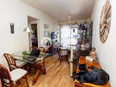 Botafogo, 2 quartos, 1 vaga, 75 m² 491079