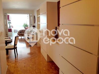 Ipanema, 3 quartos, 1 vaga, 147 m² 491096