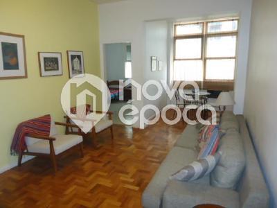 Ipanema, 3 quartos, 1 vaga, 106 m² 491189