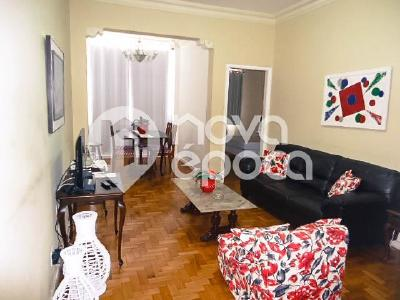 Ipanema, 3 quartos, 1 vaga, 110 m² 491232