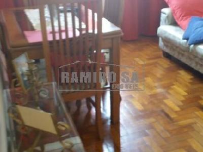 Olaria, 2 quartos, 1 vaga, 66 m² 491513