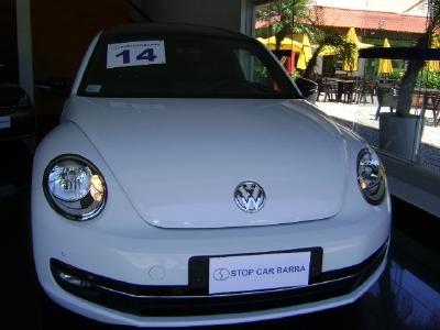 Volkswagen Fusca 2014 492909