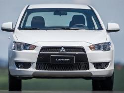 Foto 1: Mitsubishi Lancer 2018