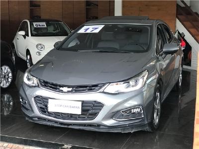 Chevrolet Cruze 2017 493048