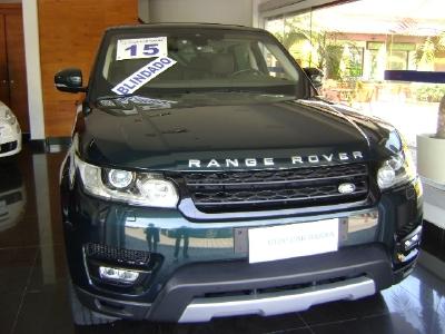 Land Rover Range Rover Sport 2015 493051