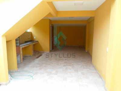Quintino Bocaiuva, 2 quartos, 3 vagas, 122 m² 493090