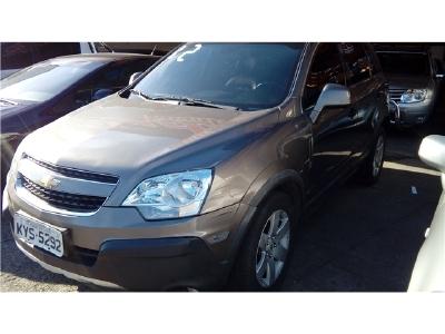 Chevrolet Captiva Sport 2012 493241