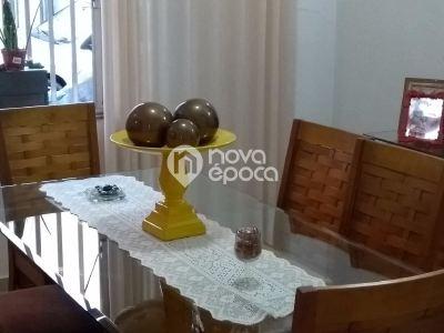 Lins de Vasconcelos, 3 quartos, 2 vagas, 124 m² 493300