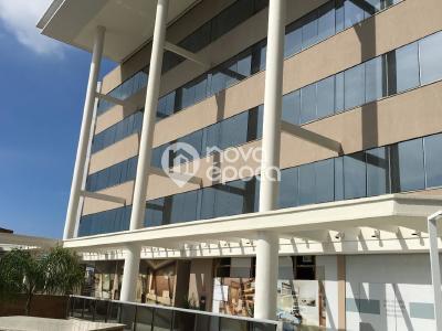 Recreio dos Bandeirantes, 24 m² 493336