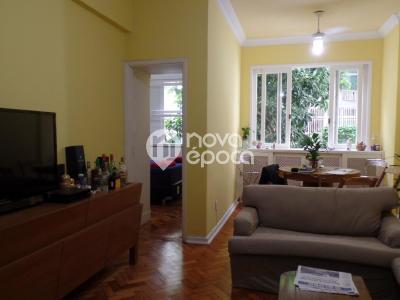 Ipanema, 3 quartos, 79 m² 494392