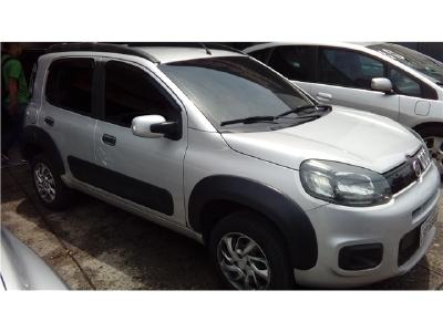 Fiat Uno 2015 494417