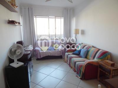 Grajaú, 2 quartos, 1 vaga, 55 m² 494545