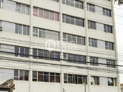 Bonsucesso, 2 quartos, 1 vaga, 60 m² 494738