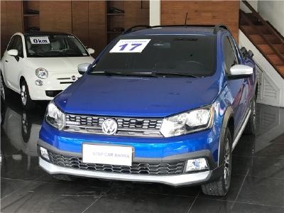 Volkswagen Saveiro 2017 494936