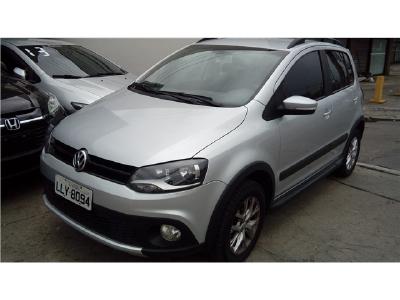Volkswagen Crossfox 2014 495130