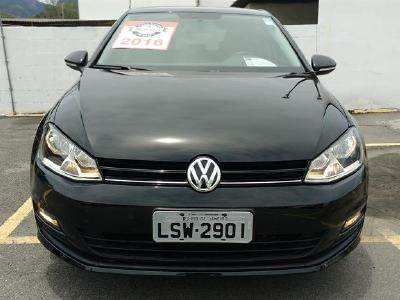 Volkswagen Golf 2016 495579