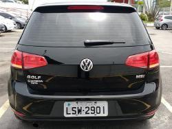 Foto 2: Volkswagen Golf 2016