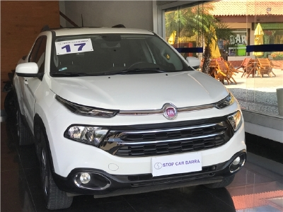 Fiat Toro 2017 495648