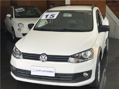 Volkswagen Saveiro 2015 495657