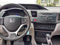 Foto 4: Honda Civic 2016