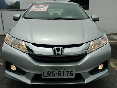 Honda City 2015 495660