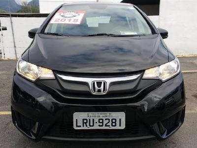 Honda Fit 2015 495757