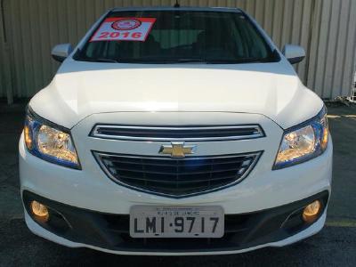 Chevrolet Onix 2016 495841