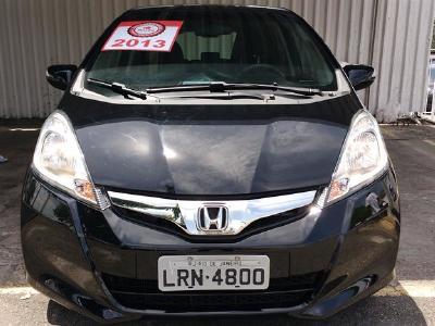 Honda Fit 2013 496055