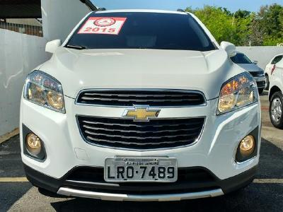 Chevrolet Tracker 2015 496059