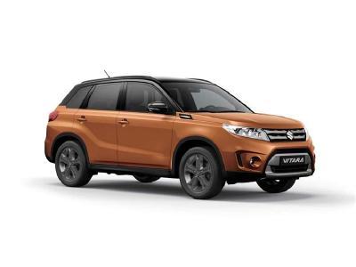Suzuki Vitara 2017 496150