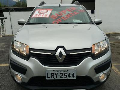 Renault Sandero 2015 496358