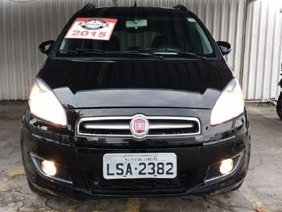 Fiat Idea 2015 496359