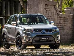 Foto 5: Suzuki Vitara 2018