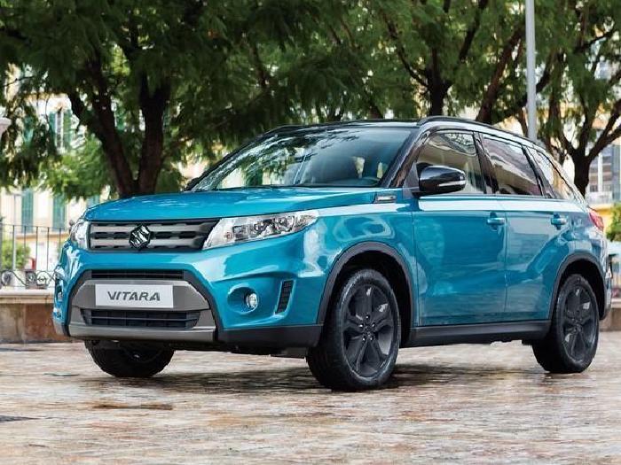 Foto 7: Suzuki Vitara 2018