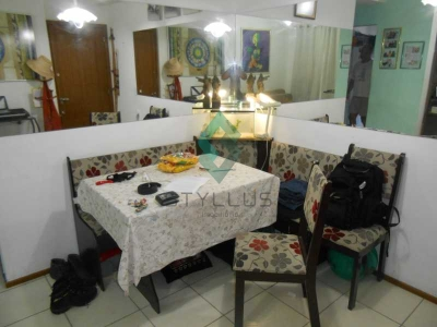 Del Castilho, 2 quartos, 1 vaga, 51 m² 496788
