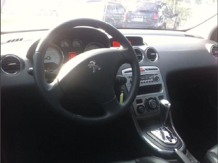 Foto 5: Peugeot 308 2013