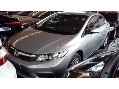 Honda Civic 2014 496911