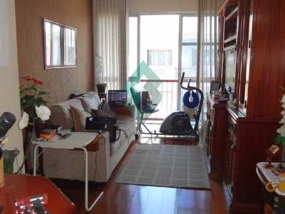 Méier, 3 quartos, 2 vagas, 131 m² 496951