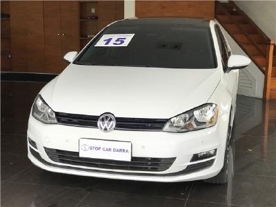 Volkswagen Golf 2015 497123