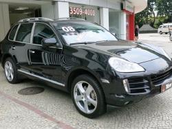 Foto 1: Porsche Cayenne 2008