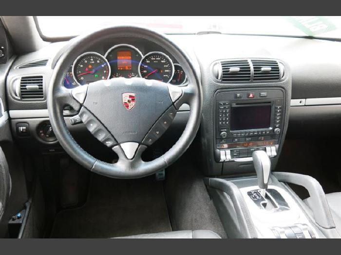 Foto 5: Porsche Cayenne 2008