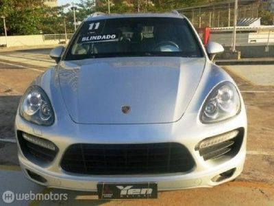 Porsche Cayenne 2011 497126